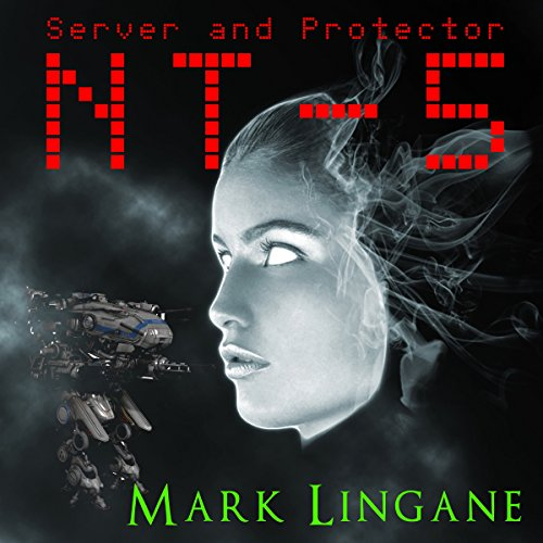 NT-5 audiobook cover art