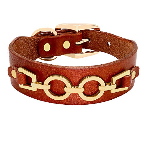 ZYYC Fashion Leather Dog Collar French Bulldog Rhinestone Pet Collar Perro for Small Medium Dogs Metal Accessories Pet Collars-B_S