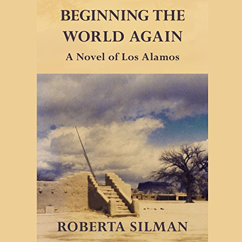 Couverture de Beginning the World Again