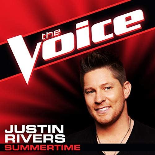 Justin Rivers