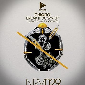 Break It Down EP