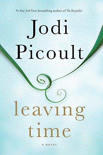 Leaving Time (Thorndike Prss Large Print Basic) by Jodi Picoult (2014-11-05)