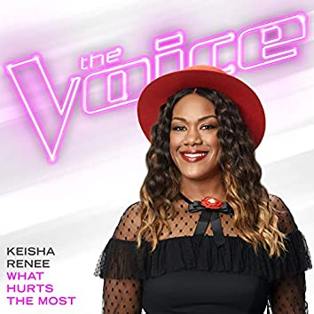 What Hurts The Most (The Voice Performance)