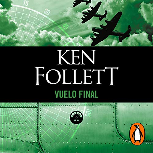 Vuelo final [Hornet Flight] cover art