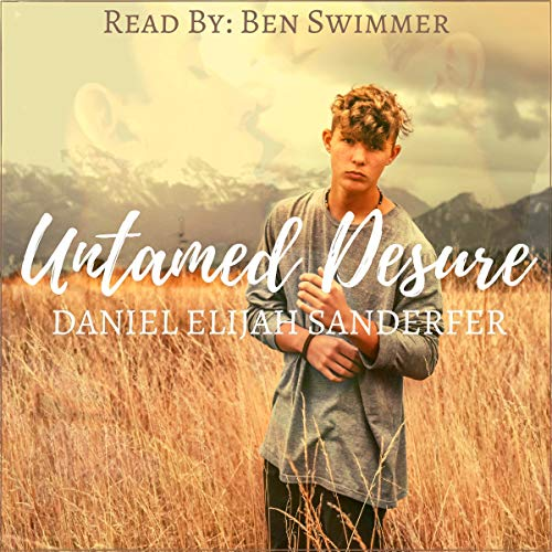 Untamed Desire cover art