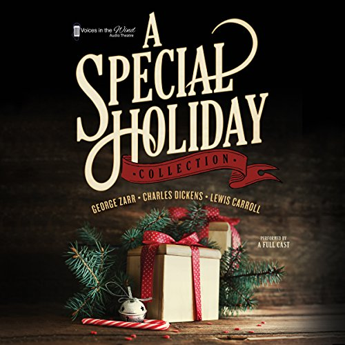 A Special Holiday Collection audiobook cover art