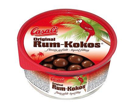 Casali - Rum-Kokos Dragee Classic - Dose - 300 g