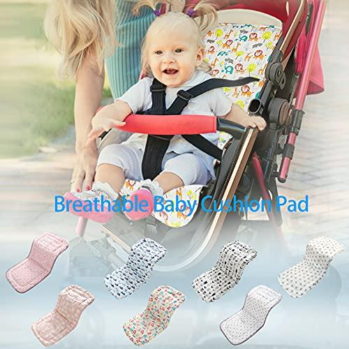 Miracle Baby Kissen Babywagen, Sil...