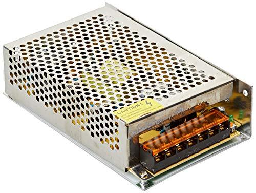 Jandei - Transformador 24VDC 4A 100W de interior IP20
