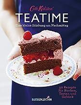 Cath Kidston Teatime: Eine kleine Stärkung am Nachmittag