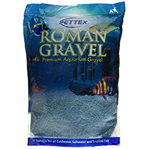 Pettex Roman Gravel Turquoise 8 kg
