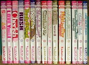 Sugar&Spice コミック 1-15巻セット (カルト・コミックス sweetセレクション)