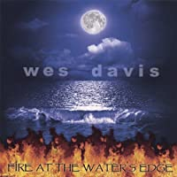 Fire at the Water's Edge