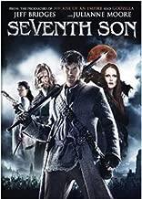 the seventh son dvd