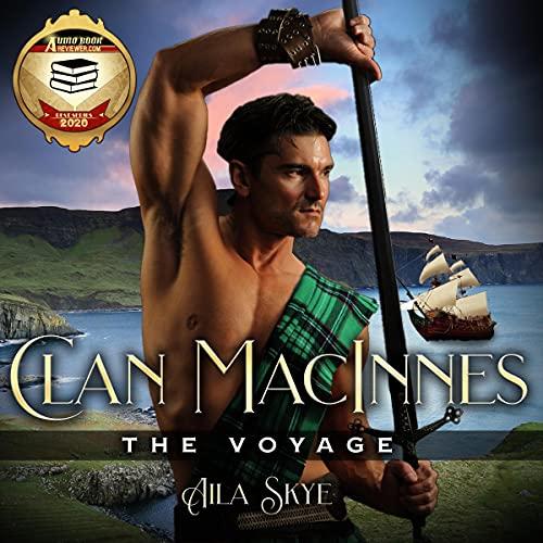 The Voyage Titelbild