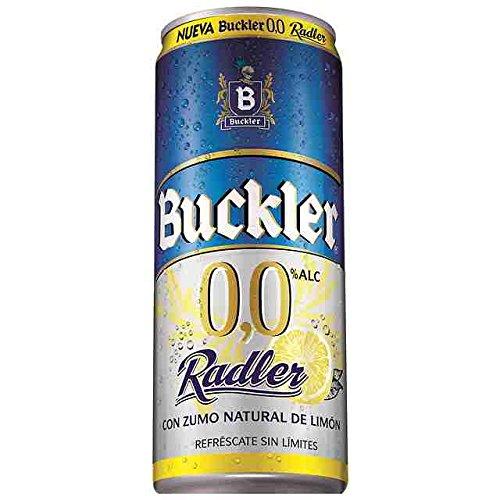 Bucler 0,0 Radler Pack 12 ud. 33cl