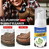 mysticall Detergente Multi-Superficie, Detergente per Bolle per Uso Domestico Detergente S...