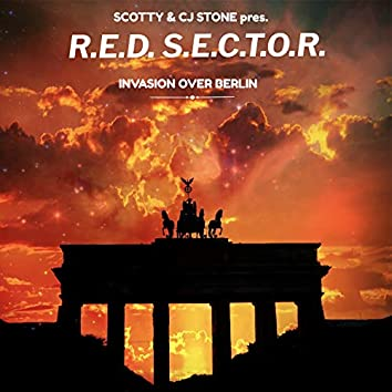 Invasion over Berlin