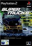 SUPER TRUCKS [PlayStation2] [Importado de Francia]