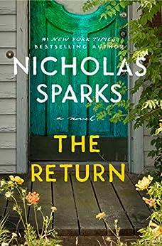 The Return by [Nicholas Sparks]