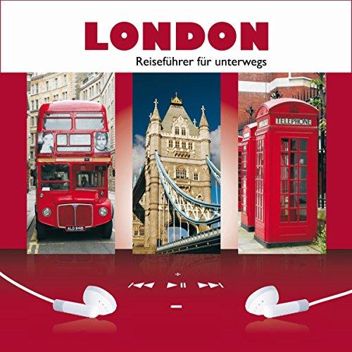 London audiobook cover art
