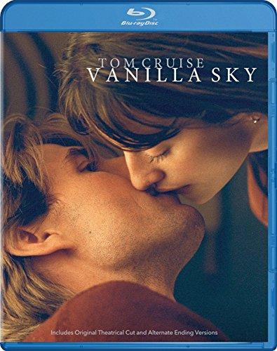 Vanilla Sky [Blu-ray] -  Rated R, Cameron Crowe, Tony Lamberti