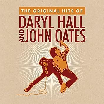 The Original Hits Of Daryl Hall & John Oates