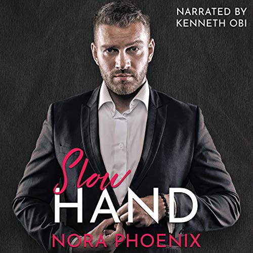 Slow Hand audiobook cover art
