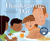 Thanksgiving Day: Includes Music Download (Holidays in Rhythm and Rhyme)