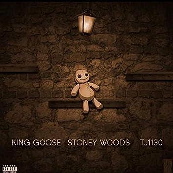 Voodoo (feat. King Goose & Stoney Woods)