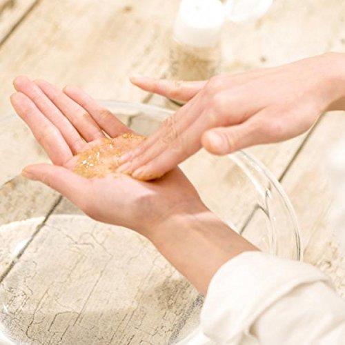 みんなでみらいを米ぬか酵素洗顔クレンジング85g