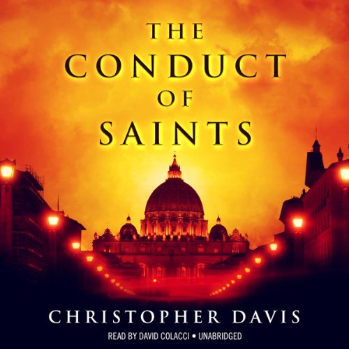 The Conduct of Saints cover art