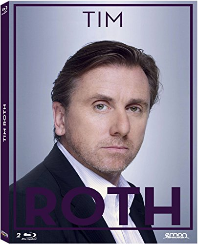 Pack Tim Roth: The Hit (La Venganza) + Four Rooms [Blu-ray]