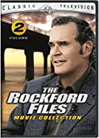 Rockford Files: Movie Collection - Vol 2 [DVD] [Import]