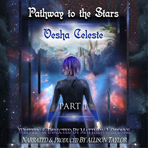 Pathway to the Stars: Vesha Celeste Titelbild