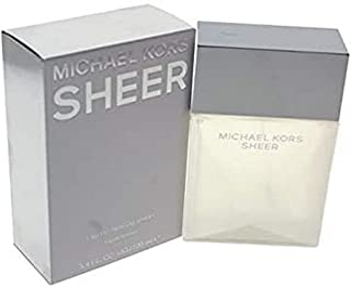Michael Sheer by Michael Kors for Women - Eau De Parfum, 100ml