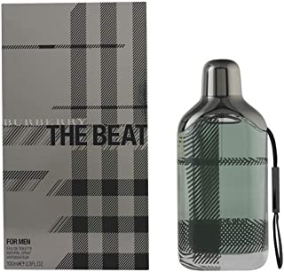 Burberry The Beat Men - Agua de toilette 100 ml