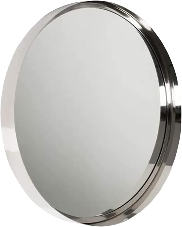 overseas QF Automation New York Mall - Decorative Mirrors Decor Wall Vani for Bathroom