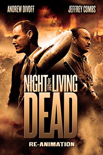 Night of the Living Dead: Re-Animation (2012)