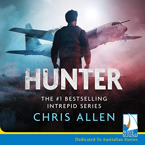 Hunter     Intrepid, Book 2              By:                                                                                                                                 Chris Allen                               Narrated by:                                                                                                                                 Ric Herbert                      Length: 10 hrs and 15 mins     3 ratings     Overall 4.7