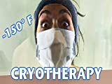 Trying Cryotherapy! Recovery Mode!