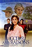 51tClBPLrBL. SL160  - Une saison 6 pour Le Cœur a ses Raisons/When Calls The Heart, Hallmark reste à Hope Valley