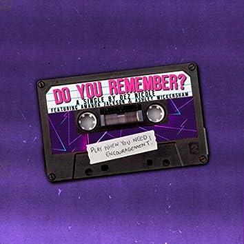 Do You Remember? (feat. Amanda Jackson & Ashley Wickersham)