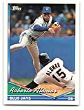 1994 Topps #675 Roberto Alomar NM-MT Toronto...