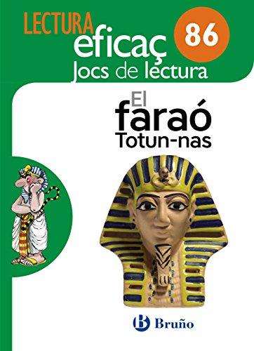 El faraó Totun-nas Joc de Lectura: 86 - 9788469615614