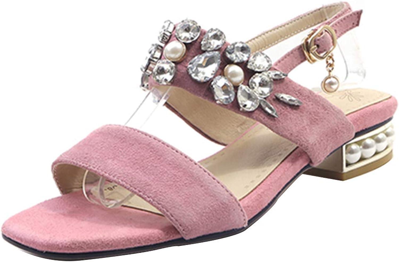 CularAcci Women Comfort Flat Sandals shoes