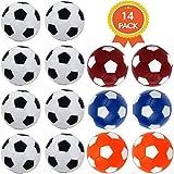 Qtimal Table Soccer Foosballs...