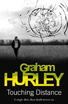 Touching Distance (Jimmy Suttle Book 2) by [Graham Hurley]