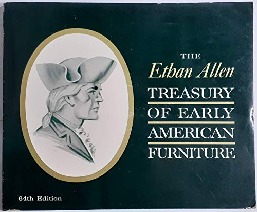 The Ethan Allen Treasury of Early American Furniture New York World's Fair 64th