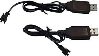 Best 4.8v battery charger Reviews